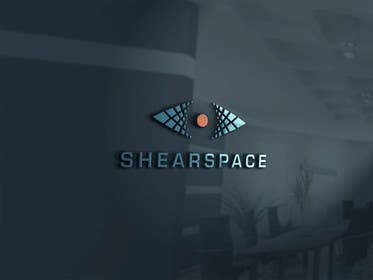#10 for Shearspace Logo af mohammedkh5