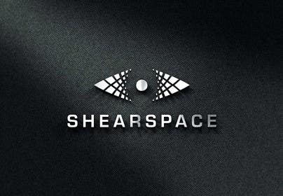 #13 for Shearspace Logo af mohammedkh5