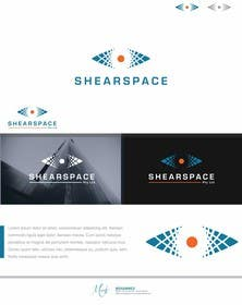 #43 for Shearspace Logo af mohammedkh5