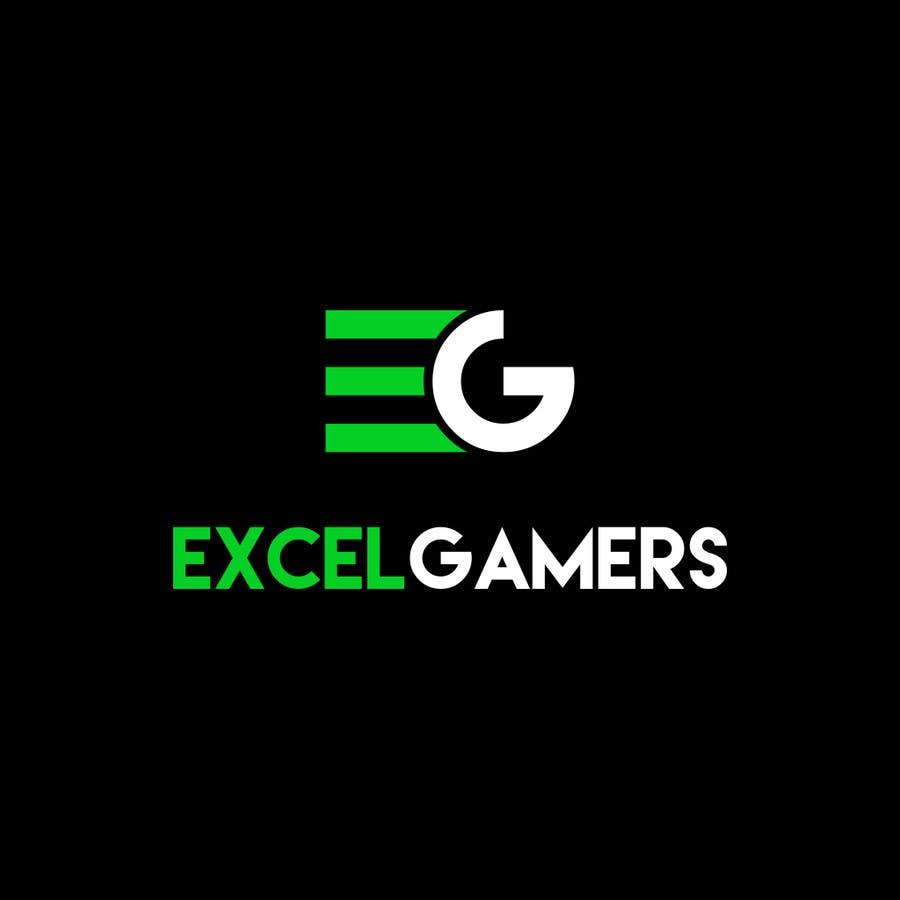 Konkurrenceindlæg #                                        6                                      for                                         Design a Logo for ExcelGamers