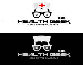 #12 untuk HEALTH PRODUCT BRAND AND LOGO: HEALTHGEEK 503 oleh SCREAMSAM