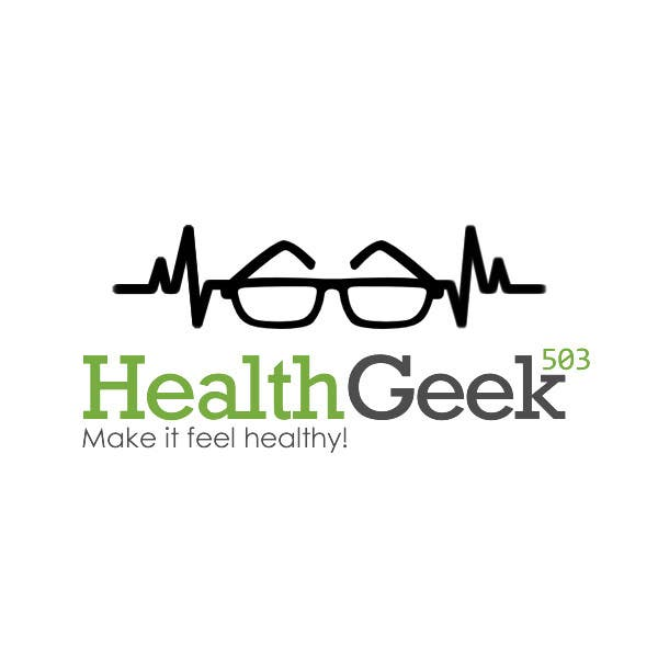 Contest Entry #                                        8                                      for                                         HEALTH PRODUCT BRAND AND LOGO: HEALTHGEEK 503
