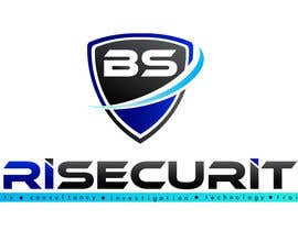 #104 for Design a Logo for BRI Security af ciprilisticus