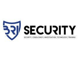 Nro 79 kilpailuun Design a Logo for BRI Security käyttäjältä LiviuGLA93