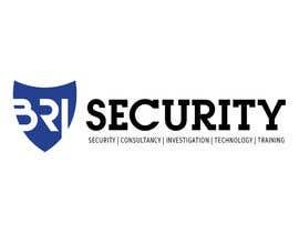 Nro 80 kilpailuun Design a Logo for BRI Security käyttäjältä LiviuGLA93