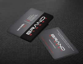 nº 102 pour Design some Business Cards for New Business par imtiazmahmud80