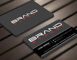 nº 10 pour Design some Business Cards for New Business par Derard