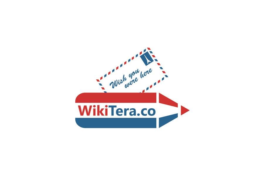Konkurrenceindlæg #                                        21                                      for                                         Concevez un logo for Wikitera.co