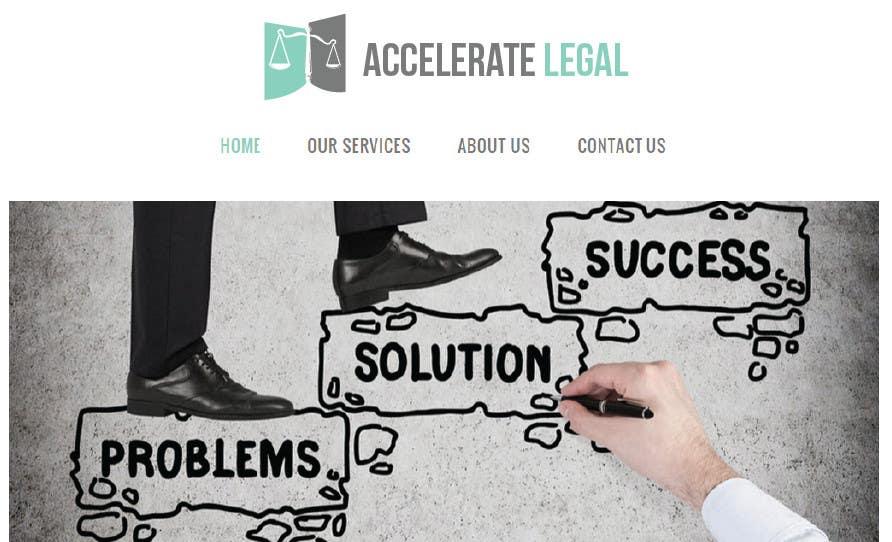 Konkurrenceindlæg #                                        17                                      for                                         Design a Logo for Legal Firm in Australia
