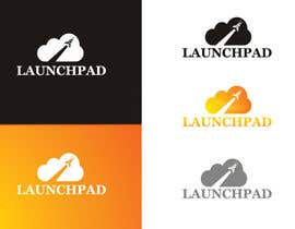 nº 10 pour Design a Logo for Launchpad par logocreador
