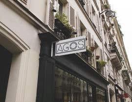 #79 cho Design a Logo for Agos bởi vladspataroiu