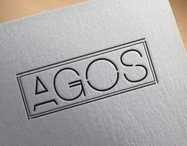 #127 for Design a Logo for Agos af vladspataroiu