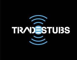 Nro 6 kilpailuun Design a Logo for Tradestubs käyttäjältä hansa02