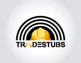 nº 8 pour Design a Logo for Tradestubs par hansa02