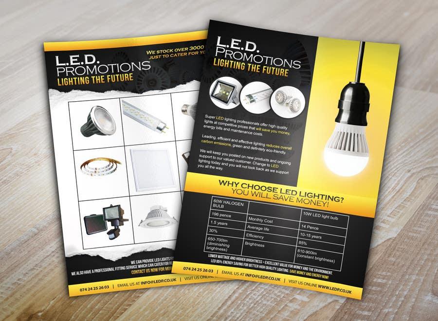 Konkurrenceindlæg #                                        16                                      for                                         Design a marketing flyer for our business