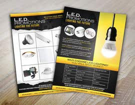 #16 for Design a marketing flyer for our business af abudabi3