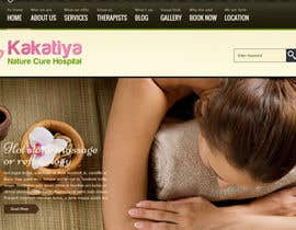 #16 cho Kakatiya nature cure hospital bởi VEEGRAPHICS