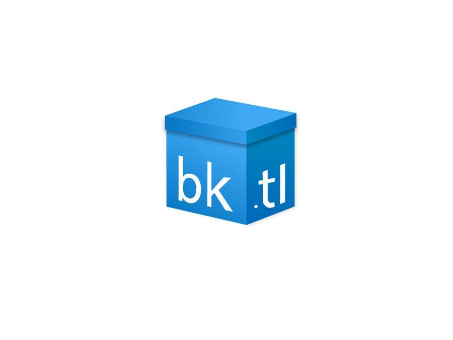 "Kilpailutyö #28 kilpailussa Logo for a ""website construction kit"" website"