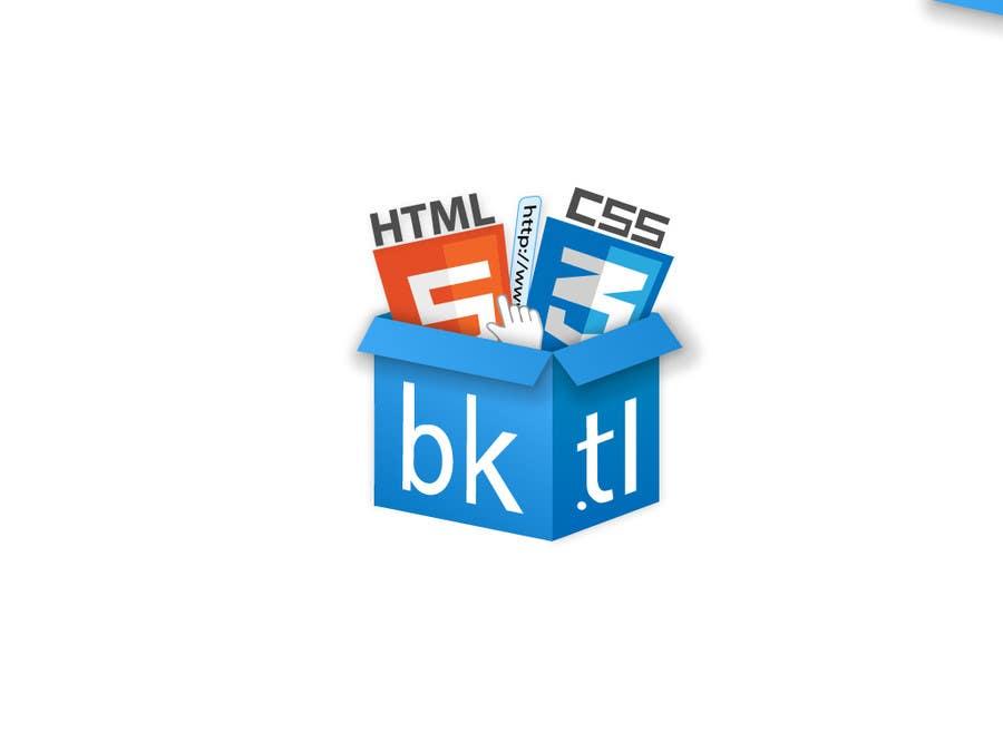 """Inscrição nº 34 do Concurso para Logo for a """"website construction kit"""" website"""
