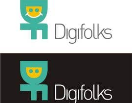 #4 for Create a logo for Digifolks, a new Digital Marketing Consulting Company by wcmcdesign