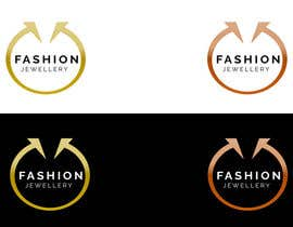 #16 cho Design a Logo for a new fashion jewellery business bởi Sanja3003