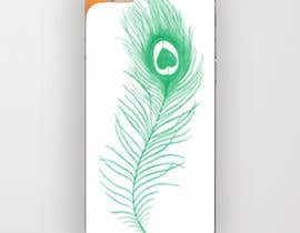 #119 for Illustrate Something for Smart phone Cases af andjelkons