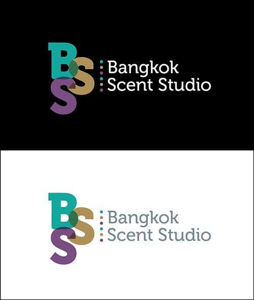 Konkurrenceindlæg #36 for Design a Logo for  Bangkok Scent Studio
