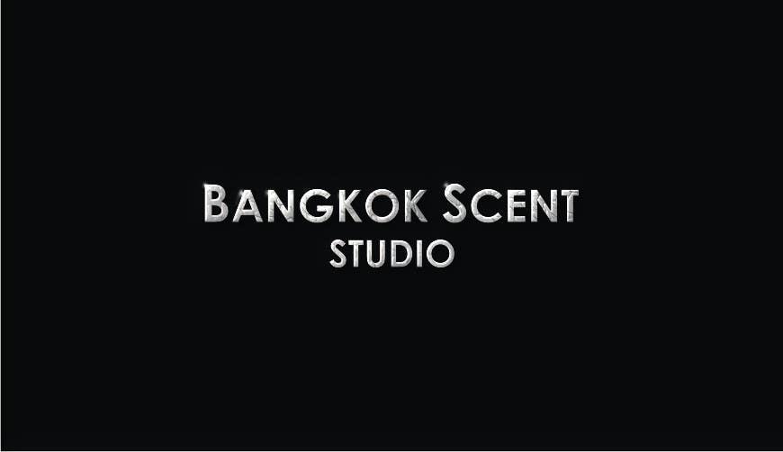 Konkurrenceindlæg #11 for Design a Logo for  Bangkok Scent Studio