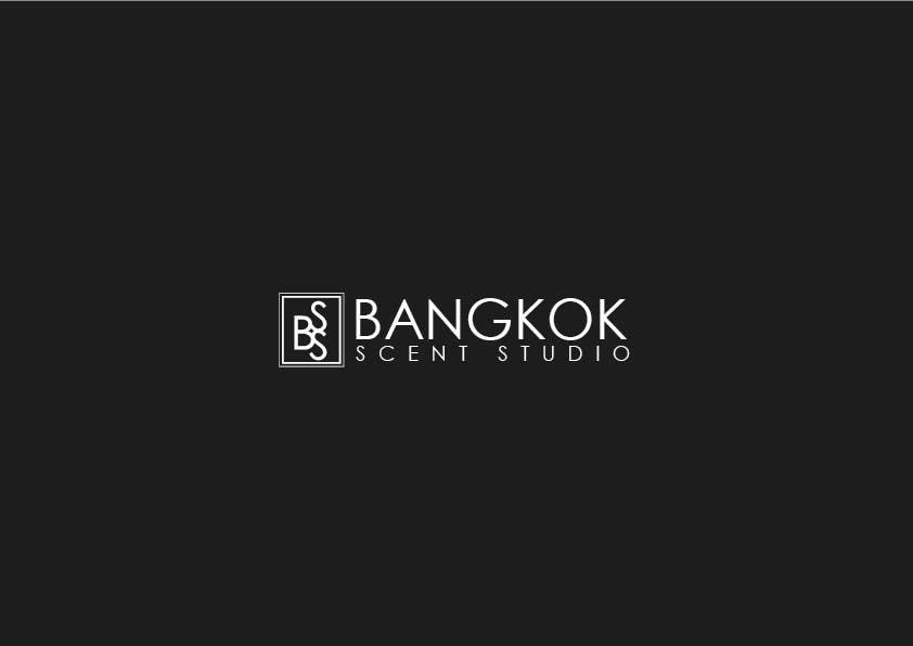 Konkurrenceindlæg #60 for Design a Logo for  Bangkok Scent Studio
