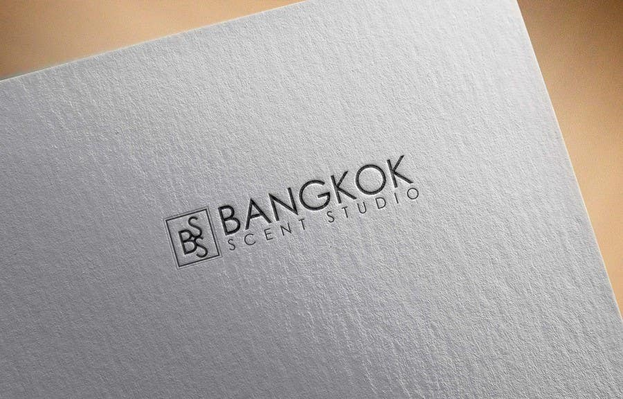 Konkurrenceindlæg #62 for Design a Logo for  Bangkok Scent Studio