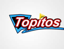 #58 para Logo design for Mexican tortilla chips por vw7425117vw