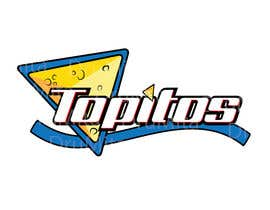 #12 para Logo design for Mexican tortilla chips por DruMita