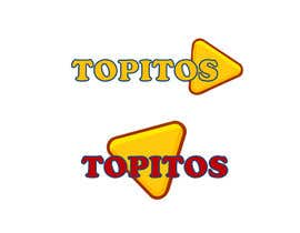 #57 untuk Logo design for Mexican tortilla chips oleh freelancetutor