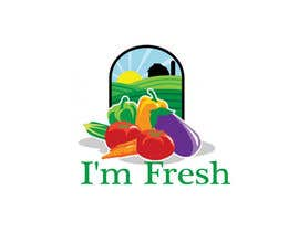 nº 19 pour Design a Logo for fresh food retailer par mushfiqhoque