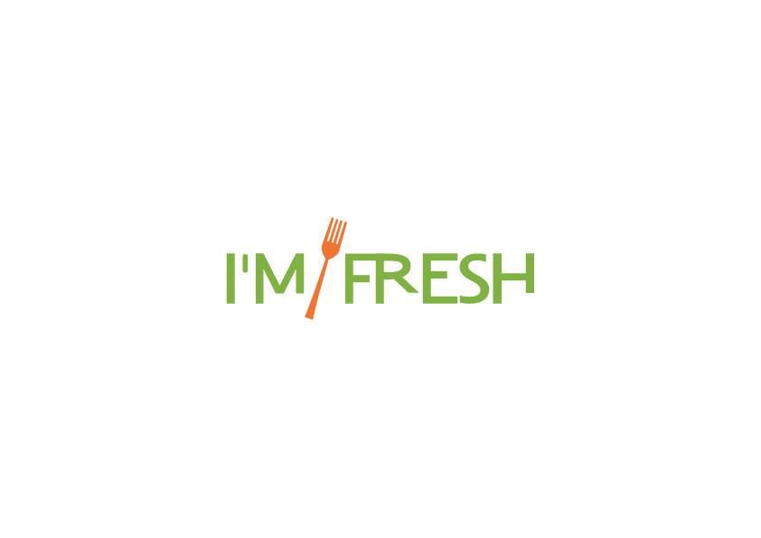 Inscrição nº 55 do Concurso para Design a Logo for fresh food retailer