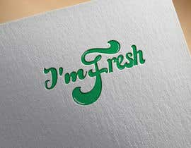 nº 11 pour Design a Logo for fresh food retailer par apuc06