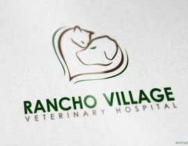 #40 cho Veterinary Hospital Logo bởi mailla