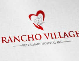 #31 cho Veterinary Hospital Logo bởi VikiFil