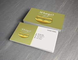 #1 untuk Design some Business Cards for abaya shop oleh shazzadul
