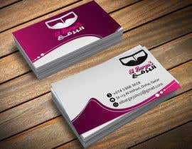 nº 17 pour Design some Business Cards for abaya shop par Med7008