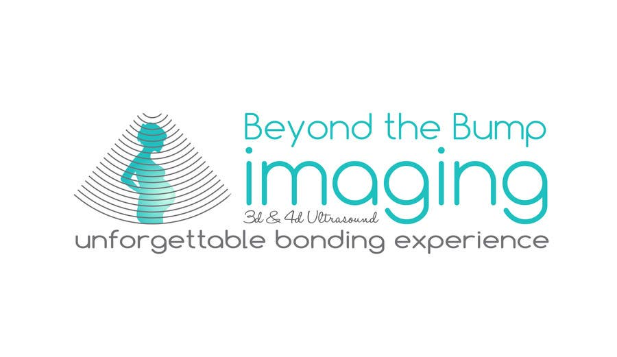 Contest Entry #                                        24                                      for                                         Design a Logo for a Baby Ultrasound Imaging Company