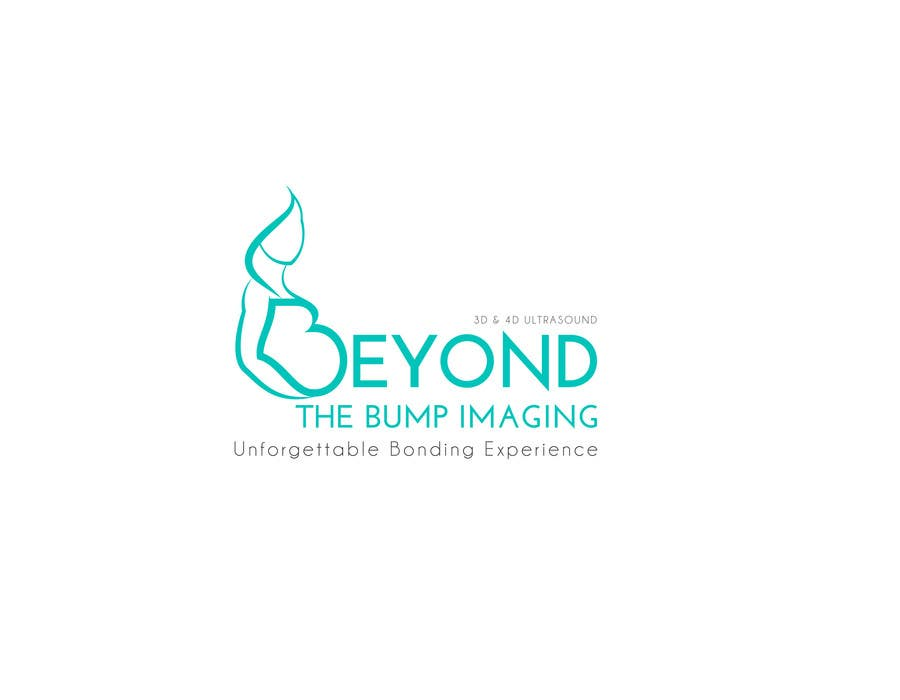 Contest Entry #                                        48                                      for                                         Design a Logo for a Baby Ultrasound Imaging Company