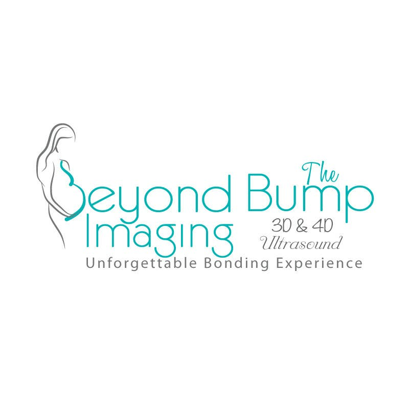 Contest Entry #                                        40                                      for                                         Design a Logo for a Baby Ultrasound Imaging Company