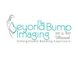#42 for Design a Logo for a Baby Ultrasound Imaging Company by Marilynmr