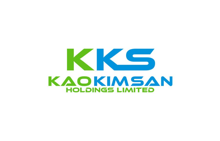 Konkurrenceindlæg #23 for Design a Logo for Kao Kim San Holdings Limited