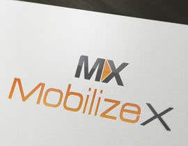 #100 para Design a Logo for MobilizeX por graphics7