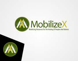 #120 para Design a Logo for MobilizeX por rashedhannan