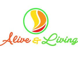 #100 for Design a Logo for Alive and Living by ciprilisticus