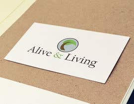 nº 51 pour Design a Logo for Alive and Living par jpteamemily
