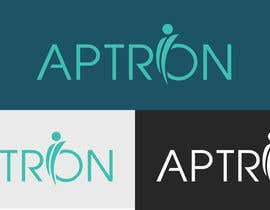 "#78 para Design a Logo for ""APTRON"" por adryaa"